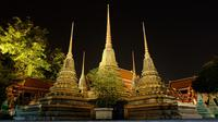 6-Hour Siam Ratree Night Bike Tour of Bangkok