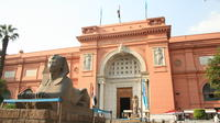 Overnight Tour Cairo and Alexandria from Alexandria Port Private Car Transfers