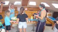 Dolphin Catamaran Cruise Experience in Mauritius - , , Mauritius