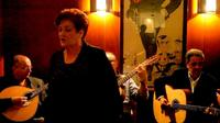 Fado Show Including Dinner from Lisbon