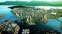 Vancouver Private Day Tour and Capilano Suspension Bridge