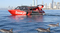 Ocean Jet Thrill Ride on the Gold Coast