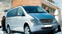 Ski Arrival Transfer Istanbul Ataturk Airport to Uludag Hotels Private Car Transfers