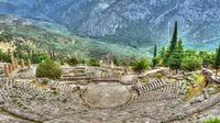 Delphi Full-Day Excursion from Patras
