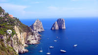Full-Day Capri Island and Anacapri Tour from Amalfi Coast