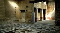 Pompeii and Herculaneum from Amalfi Coast
