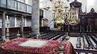Jewish Cultural Quarter Self-Guided Tour