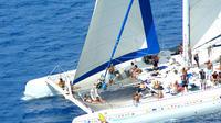 Catamaran Saona Island *