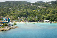 Private Blue Hole Tour From Montego Bay