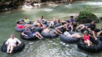 Private White River Tubing and Blue Hole Tour from Falmouth