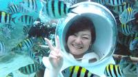 Seawalker Original Underwater Walking in Bali