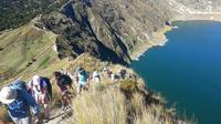 Quilotoa Crater Lake Tour*