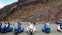 Hoover Dam Trike Tour or Rental