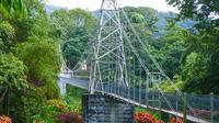 Private Kandy City Tour Including Peradeniya Royal Botanical Gardens