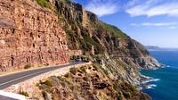 Atlantic Seaboard Fitness Bike Tour from Cape Town