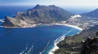 Cape Peninsula Bike Tour from Cape Town