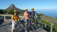 Darwin Trail Cycle in Cape Town