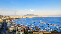 Private Tour: Pompeii and Naples from Sorrento