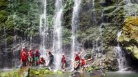 Swimming Under Victoria Falls: Half-Day Tour