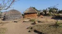 Full-Day Tour to a Rural Village from Manzini