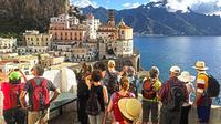Private Tour: Amalfi Coast Guided Walking Tour from Amalfi