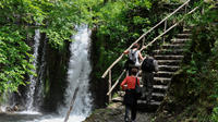 Private Tour: Amalfi Valle delle Ferriere Natural Reserve Walking Tour