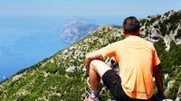 Walk around Faito Mountain, the Highest Point of the Amalfi Coast and Sorrento Peninsula