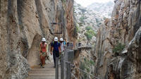 Caminito del Rey - Private Full Day Tour from Costa del Sol