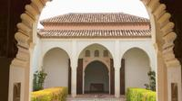 Private Full-Day Málaga City Tour from Marbella