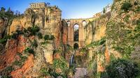 Private Full-Day Tour in Ronda from Marbella or Malaga