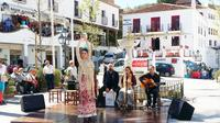 Private Half-Day Tour in Mijas Pueblo from Marbella