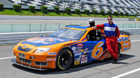 10 Mile Stock Car Drive Experience at Pocono Raceway