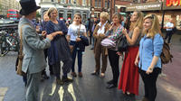 West End Musical Theatre Walking Tour in London