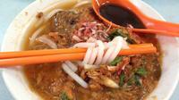 Penang Harmony Food Trail