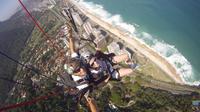 Paragliding Adventure in Rio de Janeiro including Transport