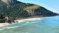 Secret Beaches of Rio de Janeiro Tour
