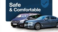 Arrival or Departure Private Transfer: London LHR Airport to City Center Private Car Transfers
