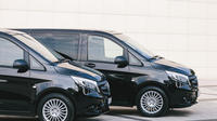 Private Arrival or Departure Transfer: Warsaw WAW Airport Private Car Transfers