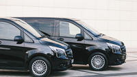 Private Arrival Transfer from London Stansted Airport to London City Center Private Car Transfers