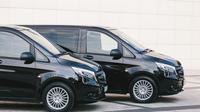 Private Arrival Transfer from Rome Fiumicino Airport to Rome City Center Private Car Transfers