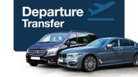 Private Departure Transfer from Tokyo City to Tokyo-Haneda HND Airport Private Car Transfers