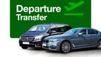 Private Departure Transfer from Toronto City Center to Toronto Pearson Airport Private Car Transfers