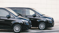 Private Departure Transfer: Hotel to Poznan Airport Private Car Transfers