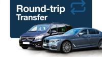 Private HND Haneda Tokyo Airport - Tokyo City Round-Trip Transfer Private Car Transfers