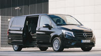Private Round Transfer - Paris CDG Airport to Hotel Private Car Transfers