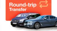 Private Round-Trip : EZE Buenos Aires Airport to Buenos Aires City Center Private Car Transfers