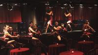 Buenos Aires Rojo Tango Show with 3-Course Dinner