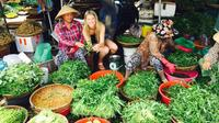 Hue Motorbike Tour Including Cooking Class