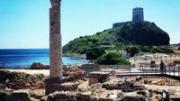 5-Hour Archaeological Shore Excursion Tour