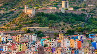 Cagliari: Amazing Bosa and Prehistoric Sardinia